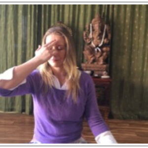 PRANAYAMA 'Breath Control' workshop, February 17th @11:30am Tina's Fitness